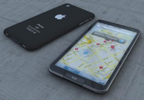 iPhone 5 gar: San Francisco police initiate investigation
