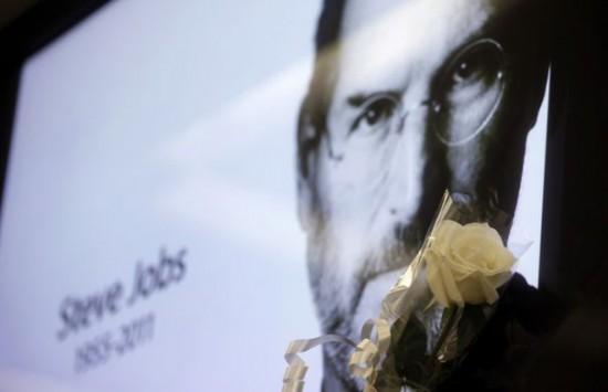 """Steve Jobs Day"" proclaims in California"