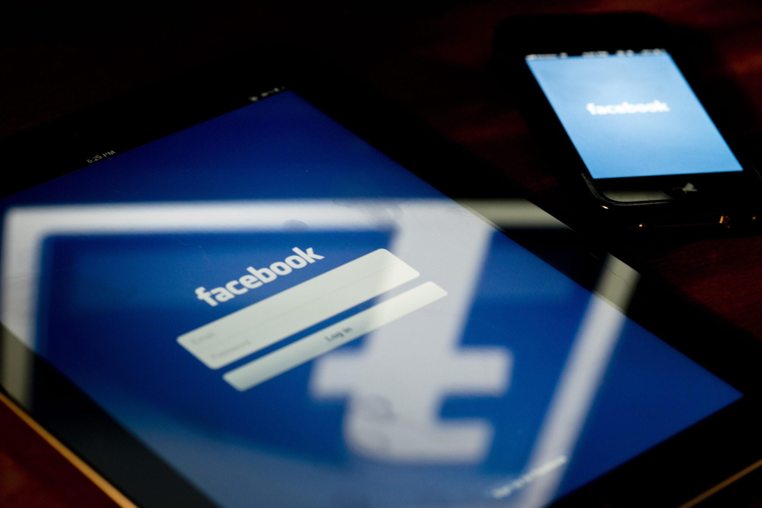 Facebook for iOS finally allows sharing