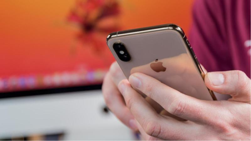 deverrouiller mac iphone
