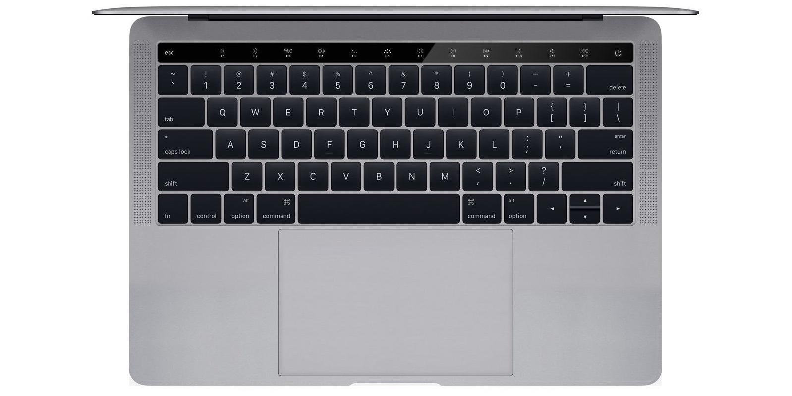 Apple ends butterfly keyboard on laptops