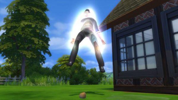 Sims 4 Sorcerer Mods