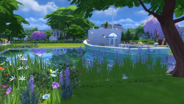 Sims 4 Pniche Mods