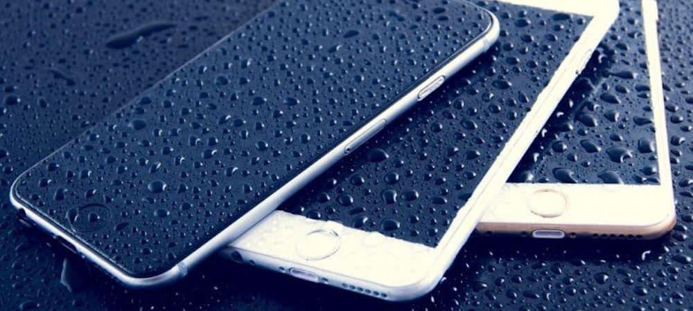 Apple files patent for revolutionary ultrasonic touchscreen