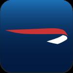 british airways ipa iphone app icon