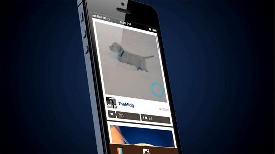 Concept: Instagram 2013 - Belgium-iPhone