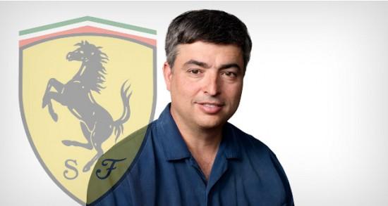 Eddy Cue joins Ferrari - Belgium-iPhone