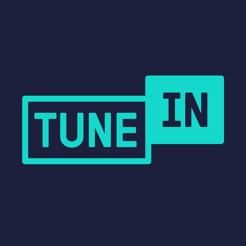 TuneIn - Radio and Podcasts