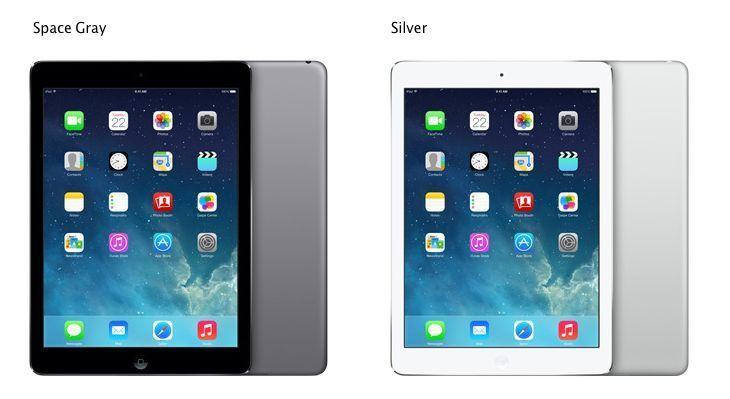Why Apple Didn't Make a Golden iPad