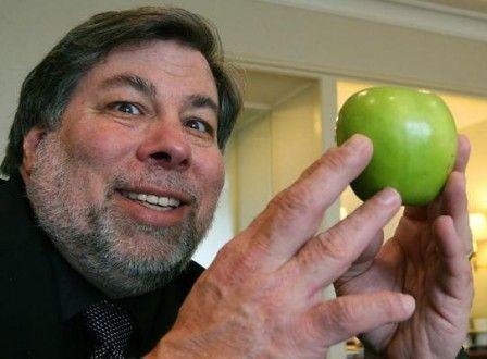 wozniak apple