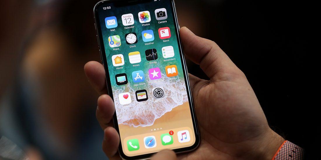 iOS 14: the first internal beta on the run