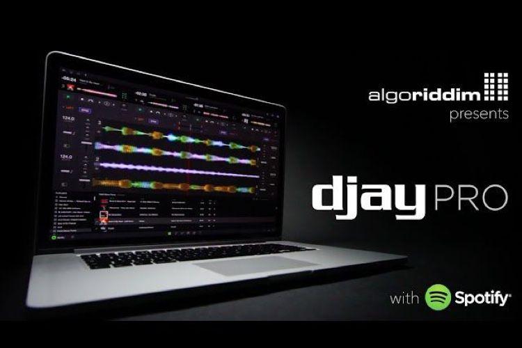 Spotify breaks with DJ apps