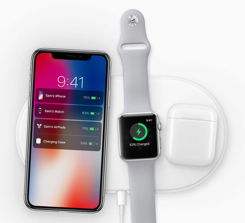 AirPower Apple - Apple : l'AirPower toujours dans les tuyaux ?