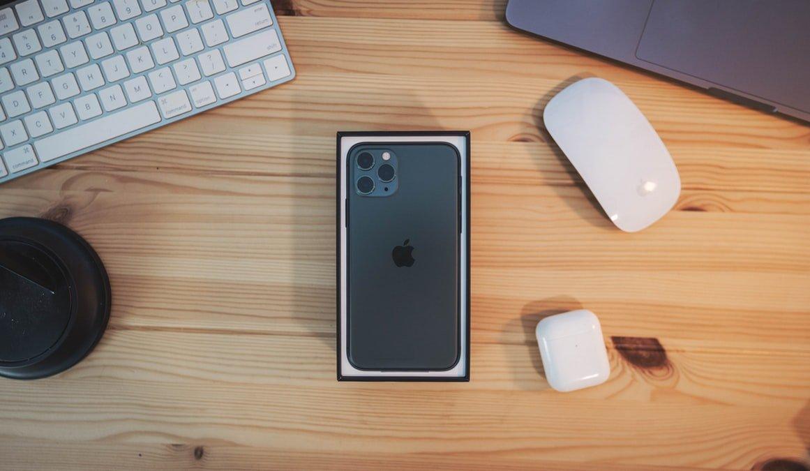 iphone 11 pro 1 - Apple limite le nombre d'iPhone qu'un client peut acheter