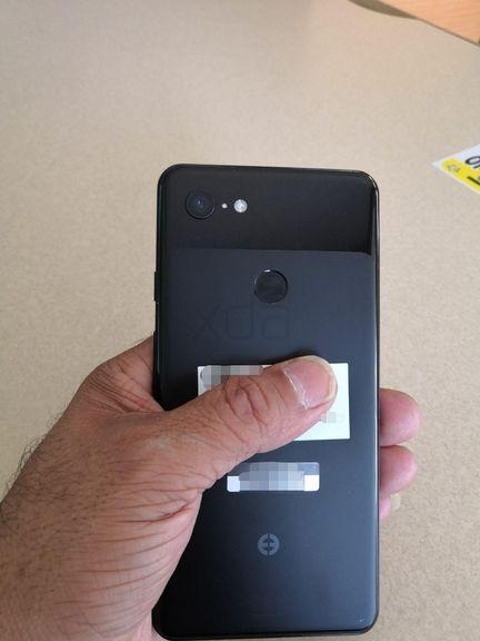 Google Pixel 3 XL 01