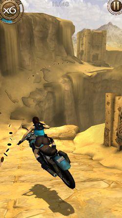 "Lara Croft Relic Run - 2 ""height ="" 162 ""width ="" 91"