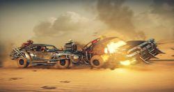 Mad Max - 4