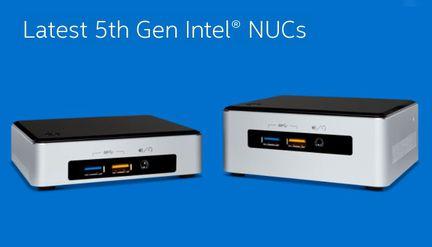 "Intel NUC NUC5i7RYH ""width ="" 432 ""height ="" 247"