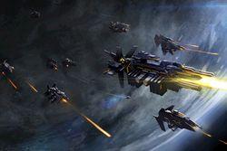 "Sid Meier Starships - 3 ""height ="" 130 ""width ="" 195"