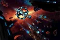 Sid Meier Starships - 1