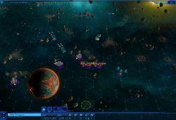 Sid Meier Starships - 4