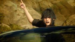 Final Fantasy XV - 19