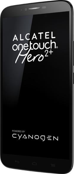 Alcatel Hero 2+