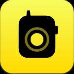 walkie talkie icon ipa iphone app