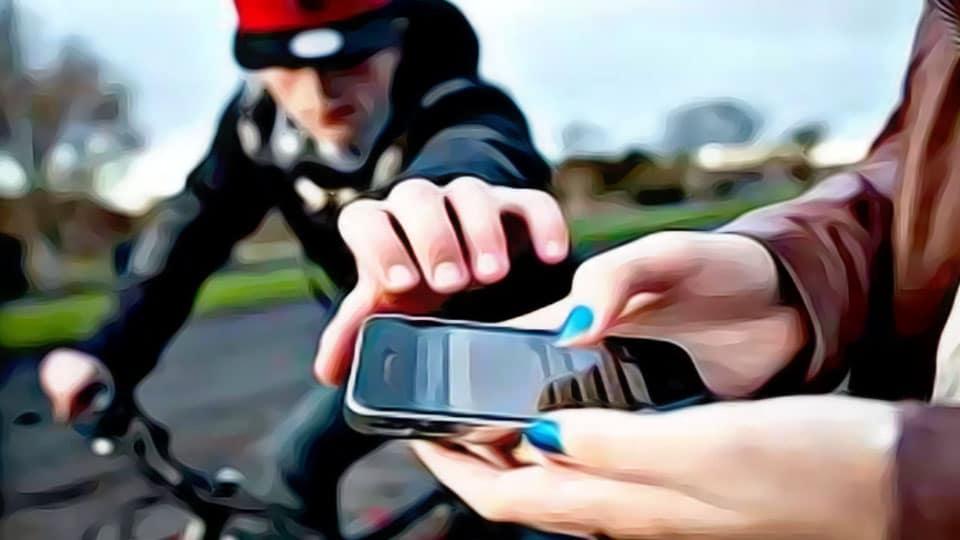 Image 1 : Bloquer sa carte SIM après la perte ou le vol d'un smartphone