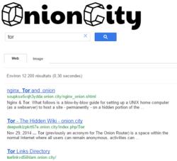 OnionCity