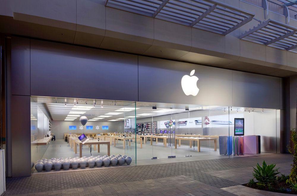 apple store san diego - Final Cut Pro X et Logic Pro X gratuits pendant 3 mois