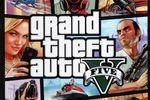 GTA 5 - sticker