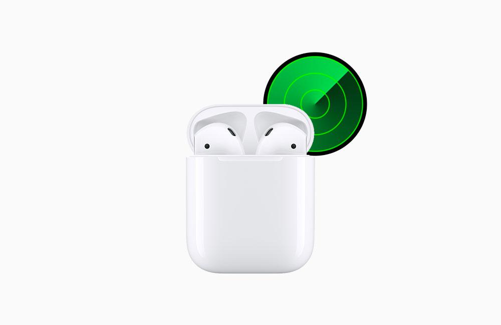 localiser airpods perdu Comment localiser ses AirPods avec l'iPhone