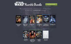 Humble Bundle Star Wars Unicef