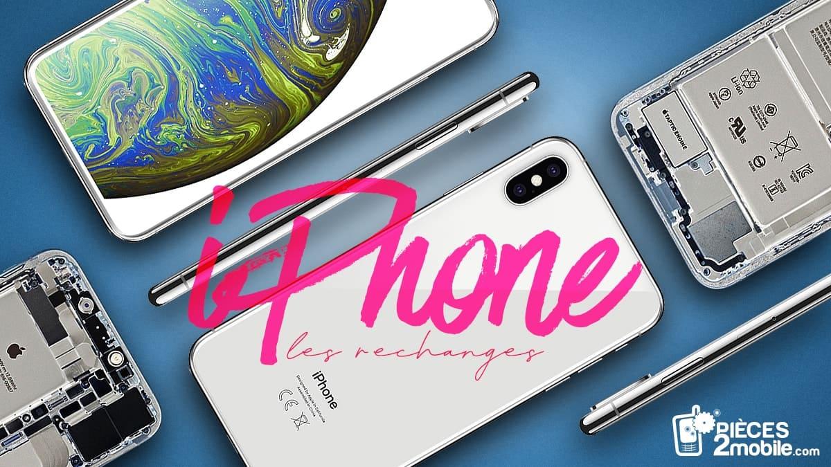 pieces2mobile original iphone spare parts quality