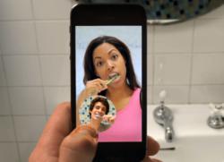 Snapchat-call-video