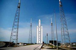 SpaceX Falcon super heavy