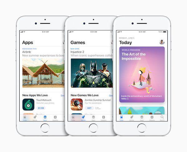 mac store app store