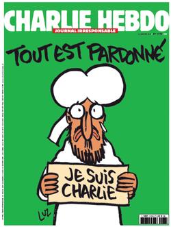 charlie-hebdo-une-mahomet