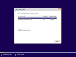 Windows-10-build-10147-choice-installation