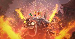 Rayman Legends - 5