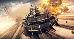 Mad Max - 1