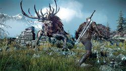 The Witcher 3: Wild Hunt - 1