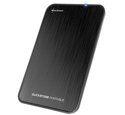 Sharkoon QuickStore Portable (1)