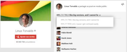 Linus-Torvalds-survey-number-version-kernel-Linux