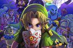 Legend of Zelda - Majora Mask