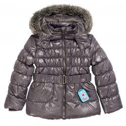 GPS beacon coat
