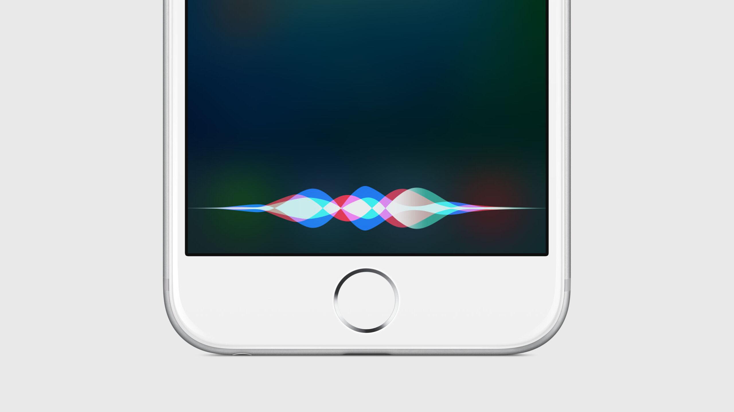 Siri 10 iPhone settings Siri can manage for you