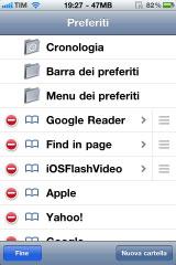 169 iOSFlashVideo Tutorial: Playing Flash Videos Without Jailbreak
