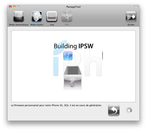 335 UltraSn0w tutorial available: unlocking baseband iOS 4.1 / 4.2.1 [MAC]